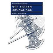 L'âge du bronze de la mer Égée par Oliver Dickinson