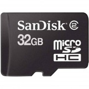 SanDisk Microsd 32gb Card Only