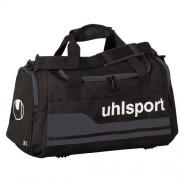 uhlsport Sporttasche BASIC LINE 2.0 - schwarz/anthra | M