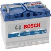Baterie auto Bosch S4 70AH 630A borna inversa Asia