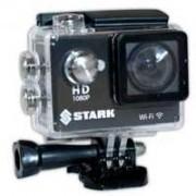 Akciona kamera Stark W9 Crna