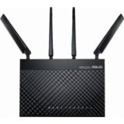 Router wireless ASUS 4G-AC68U Gigabit Dual Band AC1900 1900Mbps + 4G LTE SIM Slot
