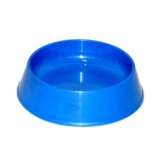 Castron plastic simplu 0.1 l