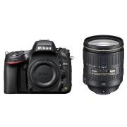 Nikon D610 + 24-120mm F/4G ED VR AF-S - Man. ITA - 2 Anni Di Garanzia