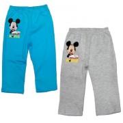 Pantaloni bebe Mickey Mouse