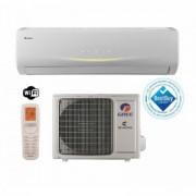 Aer conditionat Gree Viola A3 GWH12RA-K3DNA3M Inverter, 12000 BTU, Wi-Fi, Cold Plasma