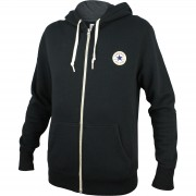 Hanorac barbati Converse Core Full Zip Hoodie 10002131-001