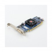 PLACA VIDEO AMD RADEON HD6350 512MB DMS STANDARD CASE