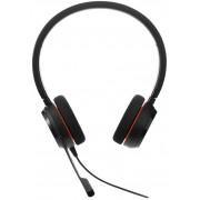 JABRA Słuchawki JABRA Evolve 20 UC Czarny