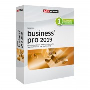 Lexware Business Pro 2019 365 Tage Laufzeit Download