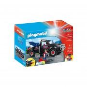 TOW TRUCK PLAYMOBIL 5664
