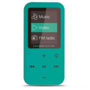 energy-sistem Energy Sistem MP4 Touch Mint