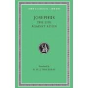 Works (Josephus Flavius)(Cartonat) (9780674992054)