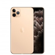 Apple iPhone 11 Pro Max 256Go A2218 (nano-SIM+ eSIM) Débloqué - Or