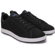 ADIDAS NEO ADVANTAGE CLEAN VS Sneakers For Men(Black, Blue)
