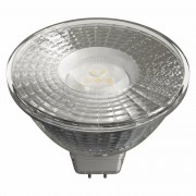 EMOS LED IZZÓ CLASSIC MR16 GU5,3 4,5W WW