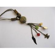 colier bronz 18033