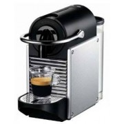 DeLonghi Nespresso EN 125 S - Pixie (Silber)