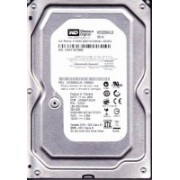 WD WD AV 320 GB Desktop Internal Hard Disk Drive (WD3200AVJS-63B6A0)