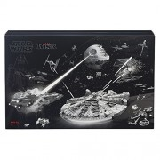 Hasbro Star Wars The Black Series Risk Game