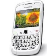 BlackBerry Curve 8520 Blanc