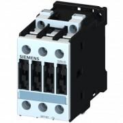 3RT1025-1AF00, Contactor 17A, Siemens, 7,5KW / 400V, Sirius, tensiune bobina 110V a.c., S0