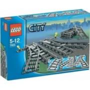 Set de constructie Lego Switch Tracks