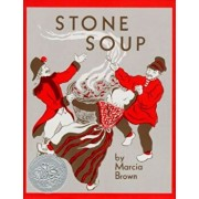 Stone Soup, Hardcover/Marcia Brown