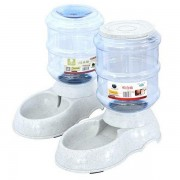 3.5L Large Dogs Automatic Feeder Water Or Food