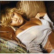 Video Delta Anastacia - Heavy Rotation - CD