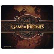 Подложка за мишка GAME OF THRONES Logo&Card, ABYACC144