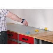 B2B Partner Podkładka antystatyczna na stół z zestawem uziemiającym