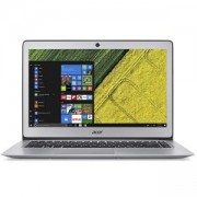 Лаптоп ACER SF314-51-35RF, Intel Core i3-6006U, 14 инча, HD, Сребрист