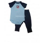 Carters - Compleu baietei Baby Team