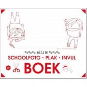 Mama Baas: Mijn schoolfoto-plak-invulboek - Sofie Vanherpe en Emma Thyssen