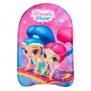 Placa inot pentru fetite Shimmer Shine, 42 x 28 cm, Multicolor