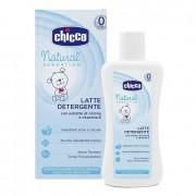 Latte detergente chicco natural sensation 500ml 74580