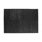 BePureHome Scenes vloerkleed jute zwart 170x240 cm