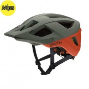 Smith Kask Smith Session Mips matte sage/red rock