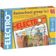 Electro: Basisschool groep 1 en 2
