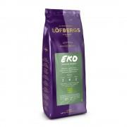 Lofbergs Eko cafea boabe 400g