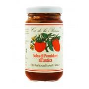 Ca' De La Pasina Salsa Semplice Di Pomidori Gr 185