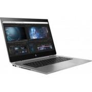 Laptop HP ZBook Studio x360 G5 Intel Core Coffee Lake (8th Gen) i7-8850H 256GB SSD 8GB Win10 Pro FullHD FPR