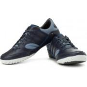 Clarks Midhurst Ride Sneakers For Men(Blue)