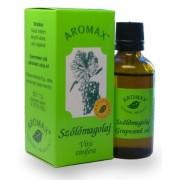 Aromax Szőlőmagolaj 50 ml