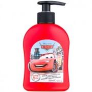 Disney Cosmetics Cars Săpun lichid pentru mâini 250 ml