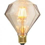 Star Trading Illumination LED filament Soft Glow E27 353-48 Replace: N/A