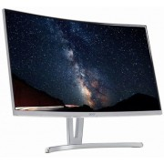 "Monitor VA, ACER 27"", ED273AWIDPX, Curved, 4ms, 100Mln:1, HDMI/DVI/DP, FullHD"
