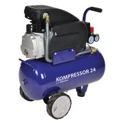 Compresor REM Power E 241/8/24
