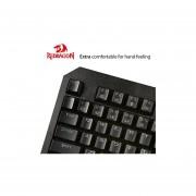 Redragon K558 ANALA RGB Mechanical Gaming Keyboard (LED Multiple Color Backlit)